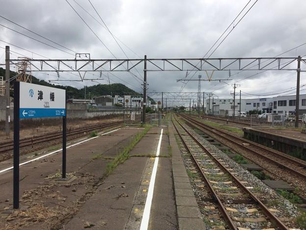 Photos: 津幡駅2