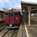 Photos: 津幡駅3