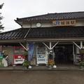 Photos: 城端駅4