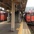 Photos: 高岡駅に戻る