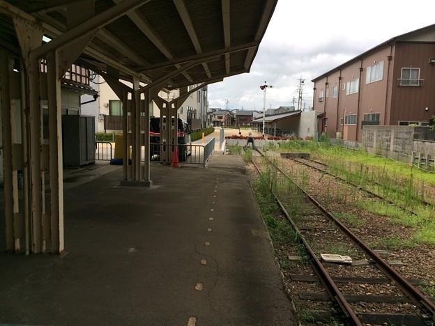 Photos: 氷見駅2