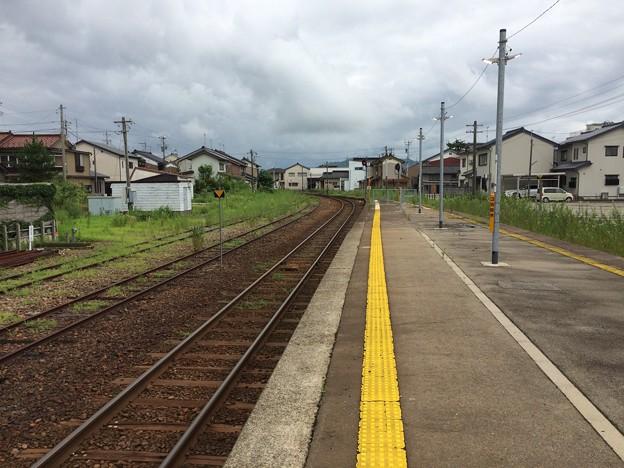 氷見駅7 ~高岡駅方面~