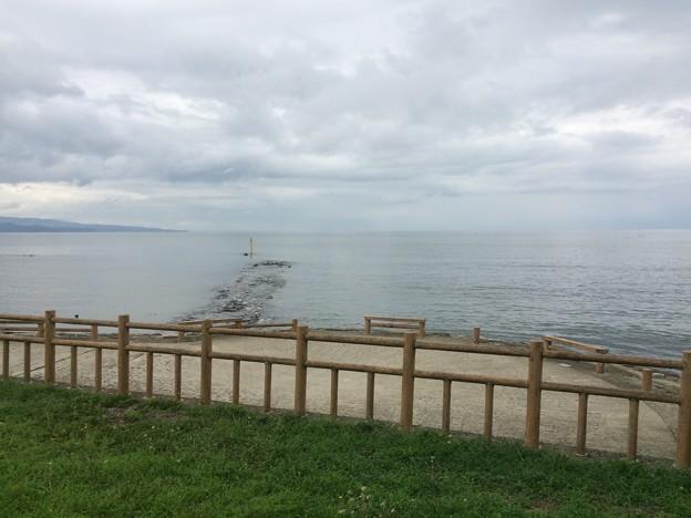 雨晴海岸2