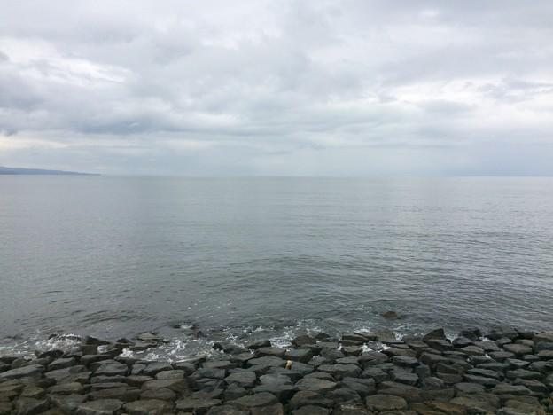 雨晴海岸3