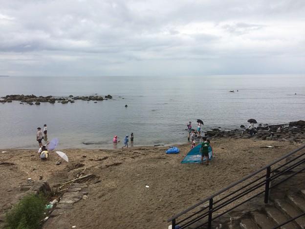 雨晴海岸4