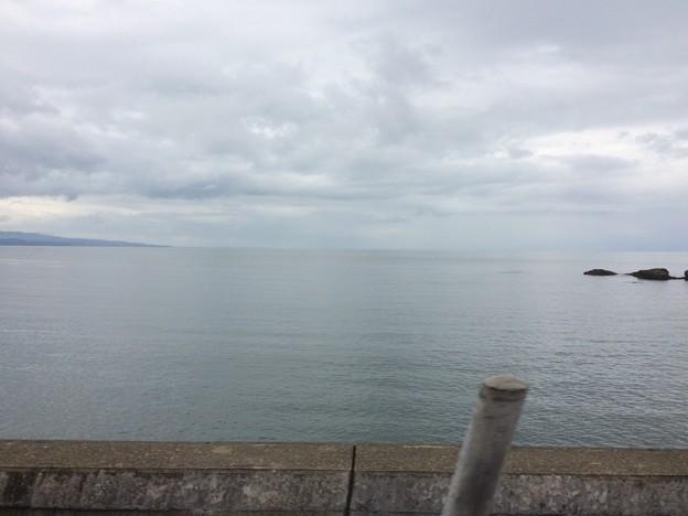 雨晴海岸5