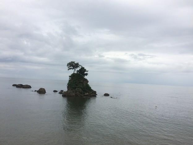 雨晴海岸6