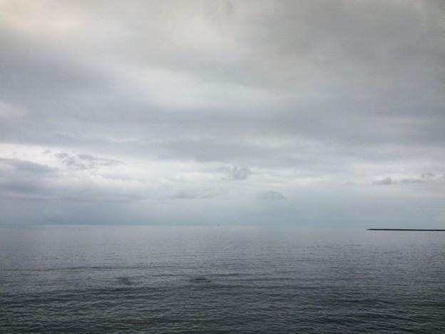 雨晴海岸7