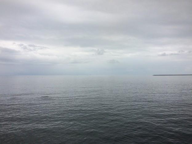 雨晴海岸8