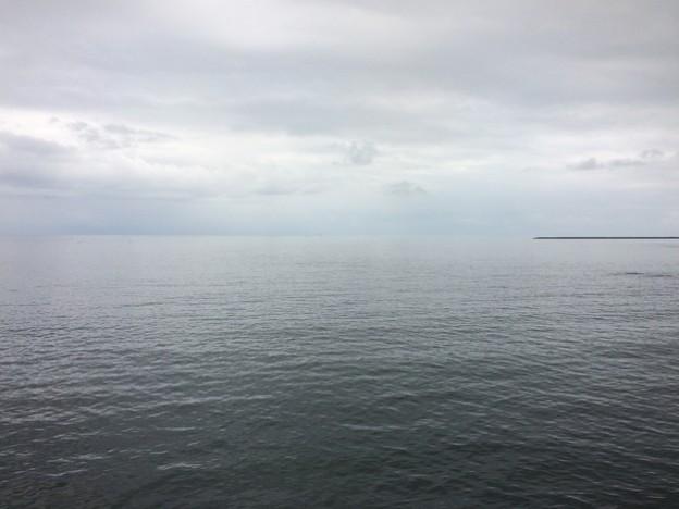 雨晴海岸9