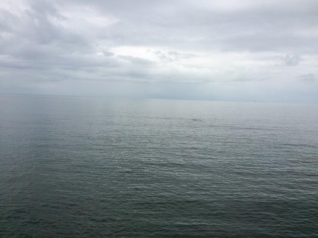 雨晴海岸10
