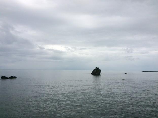雨晴海岸13
