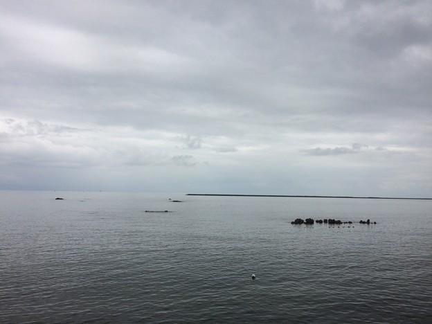 雨晴海岸14