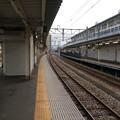 Photos: 富山駅@高架化工事中