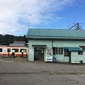 Photos: 舌山駅5