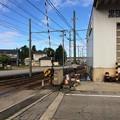 Photos: 舌山駅7