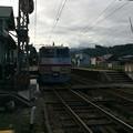 Photos: 舌山駅8