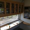 Photos: 急行列車 車内3