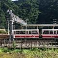 Photos: 黒部峡谷鉄道の客車