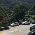 Photos: トンネルを客車が通る