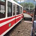 Photos: 森石駅3