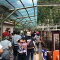 Photos: 欅平駅2