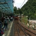 Photos: 欅平駅3