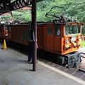 Photos: 黒部峡谷鉄道 機関車
