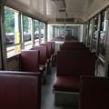 Photos: 宇奈月駅 客車内