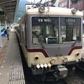 Photos: 普通電車電鉄富山行き