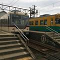 Photos: 電鉄黒部駅7