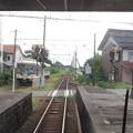 Photos: 電鉄黒部駅10