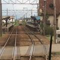 電鉄石田駅1