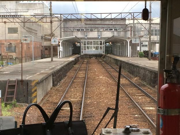 Photos: 上市駅