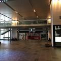 Photos: 富山駅内 市内電車