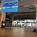 富山駅内 JR・あいの風とやま鉄道 改札口