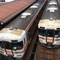 Photos: 飛騨古川駅1