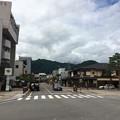 Photos: 飛騨古川駅前