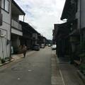 Photos: 飛騨古川の街並1