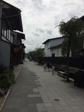 飛騨古川の街並3