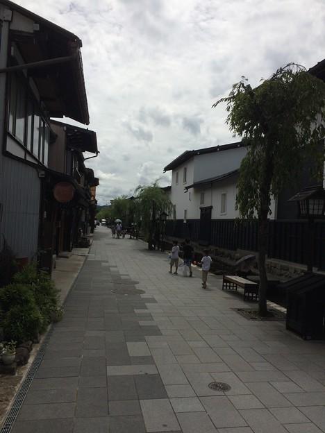 Photos: 飛騨古川の街並3