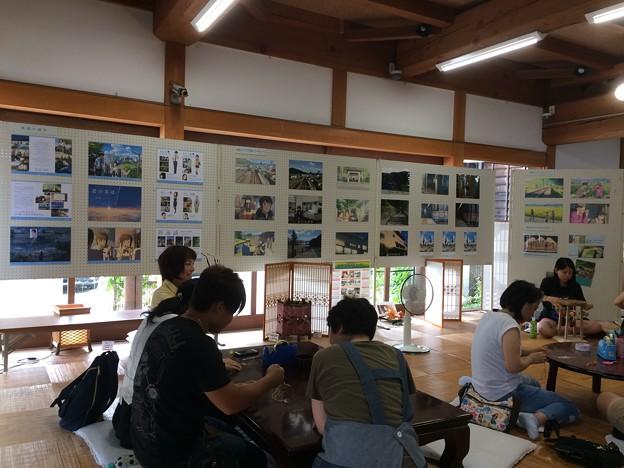 飛騨古川さくら物産館1