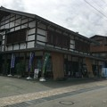 飛騨古川さくら物産館