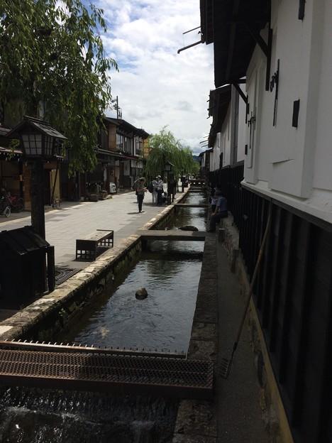 Photos: 飛騨古川の街並4