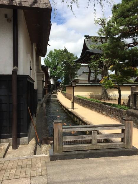 飛騨古川の街並5