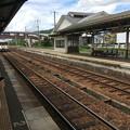 Photos: 飛騨古川駅5
