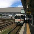 Photos: 高山駅1