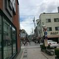 Photos: 高山の街並1