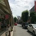 Photos: 高山の街並2