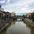 Photos: 高山観光 宮川の流れ2